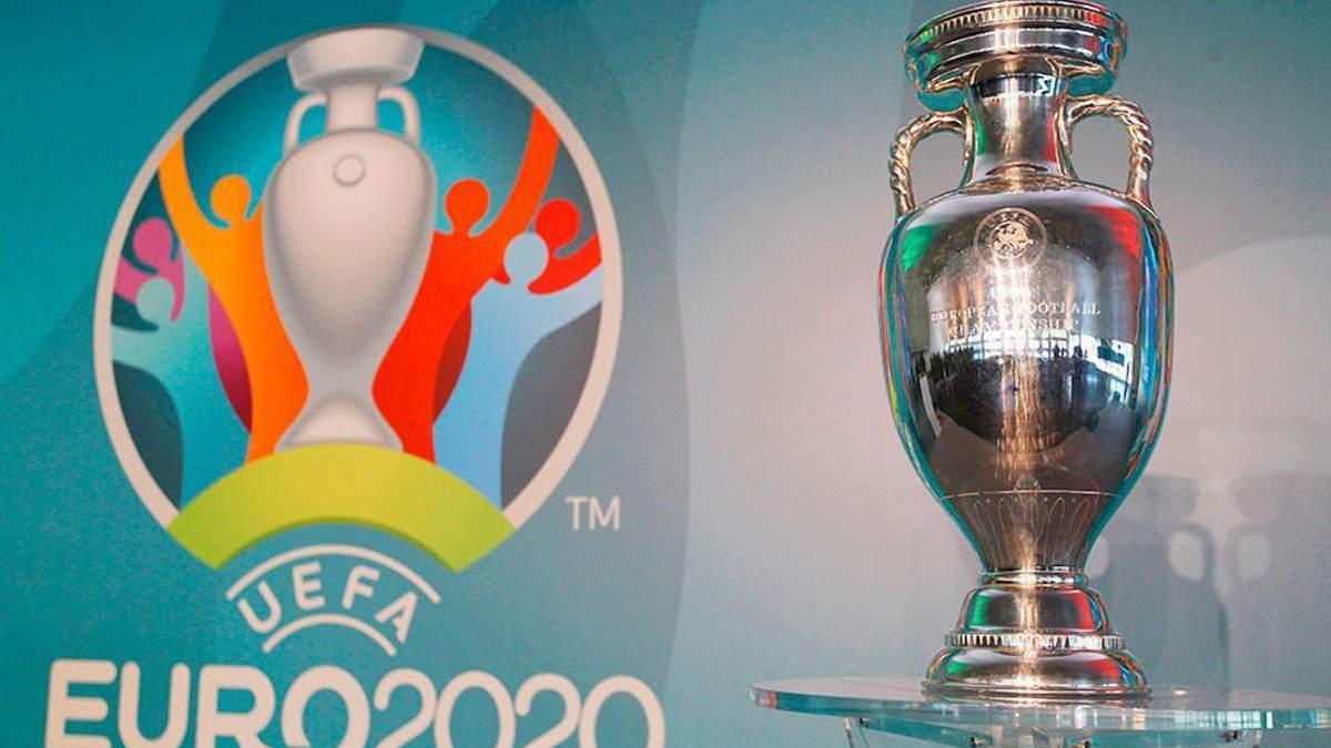 Великобритания готова провести все матчи Евро-2020