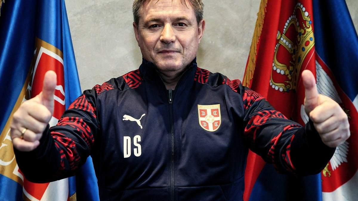 Драган Стойковіч