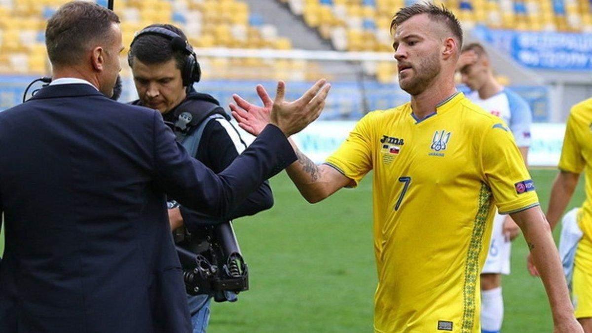 Ярмоленко міг стати гравцем ПСЖ: які якості футболіста подобались парижанам