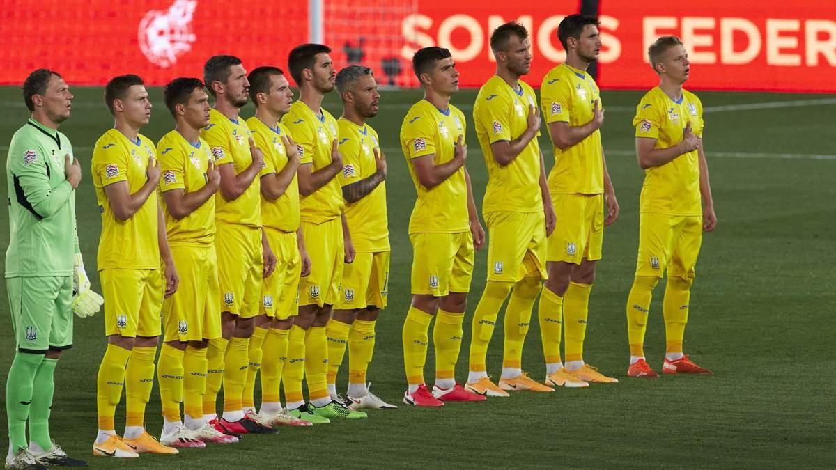 35 игроков, среди них новички: объявлен список сборной для подготовки на Евро-2020