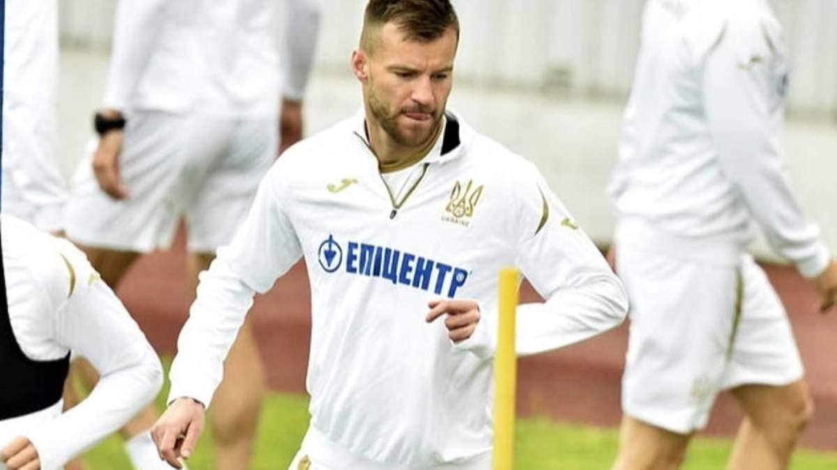 Ярмоленко отримав новий варіант продовження кар'єри в європейському топклубі