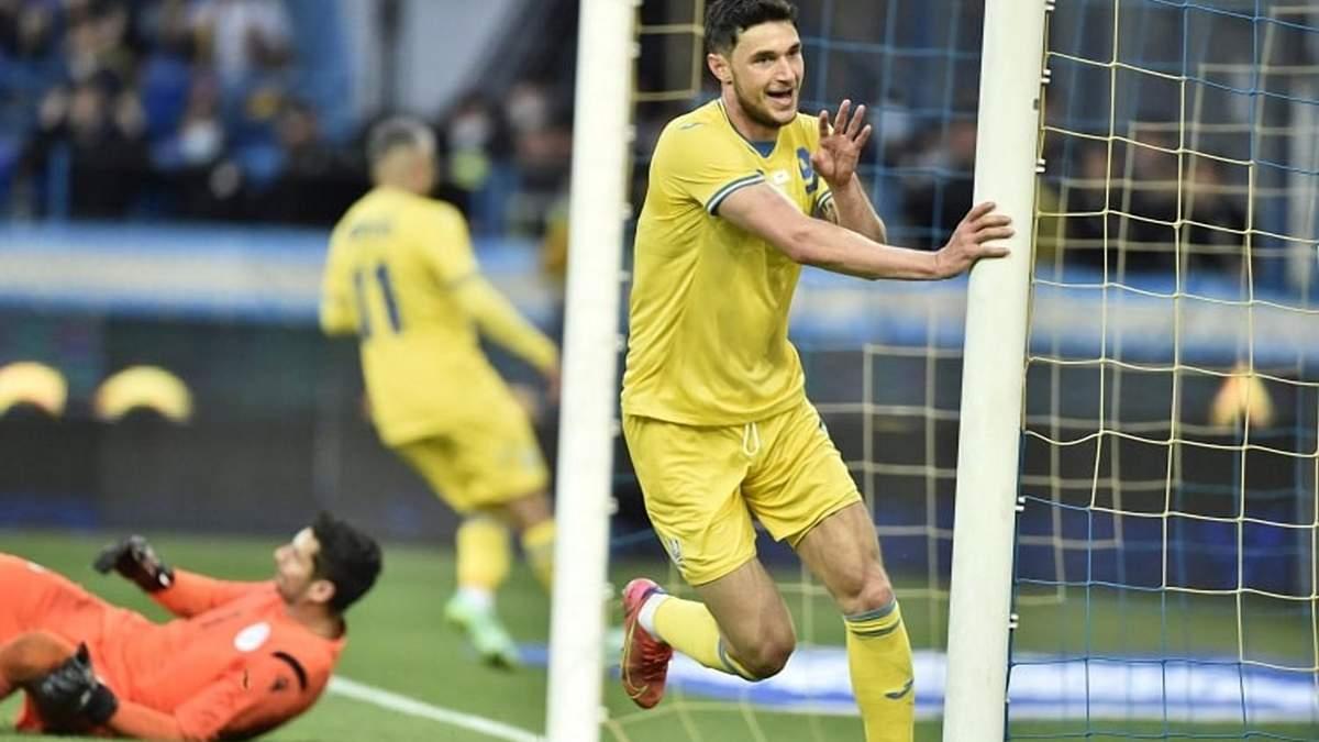 Яремчук назвал причину поражения сборной Нидерландов