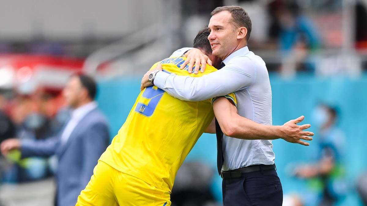 Дайджест ігрового дня на Євро-2020: українське дежавю, рекорд данців, шалений Думфріс – відео