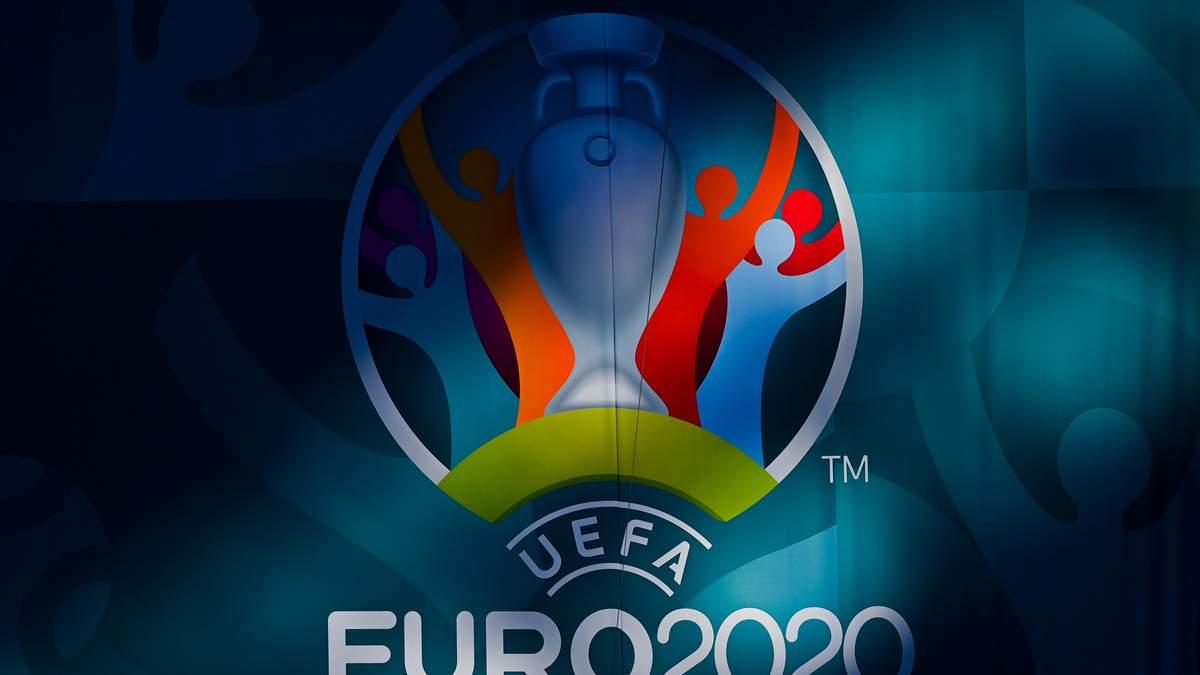 Усі пари 1/8 фіналу Євро-2020: дати, місця, сітка плей-оф