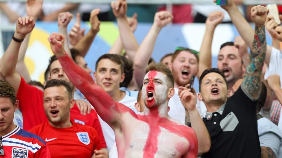 Англія вірить в перемогу на Євро-2020 –фанати вже просять додатковий вихідний для святкування