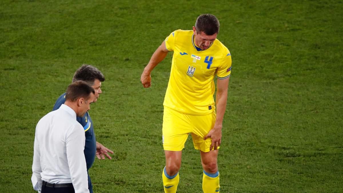 Шевченко имел ввиду не то, о чем все подумали, – Кривцов объяснил слова тренера об усталости