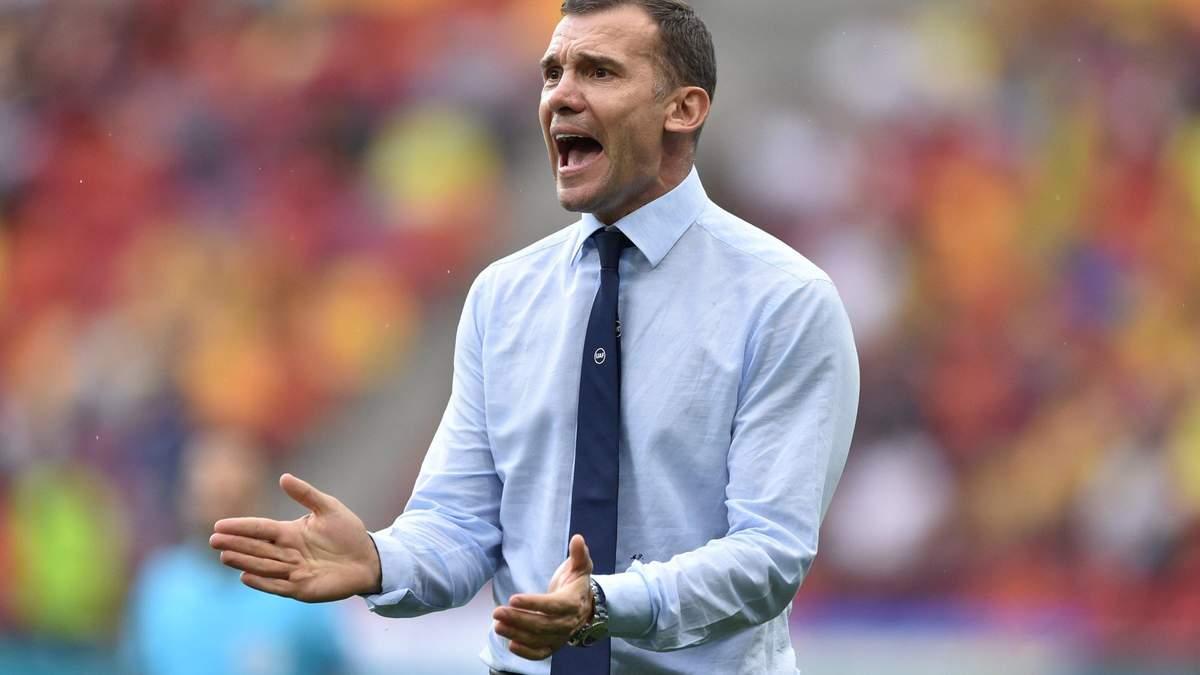 Шевченко рассказал, какие тренеры его вдохновляют: тройка специалистов поражает