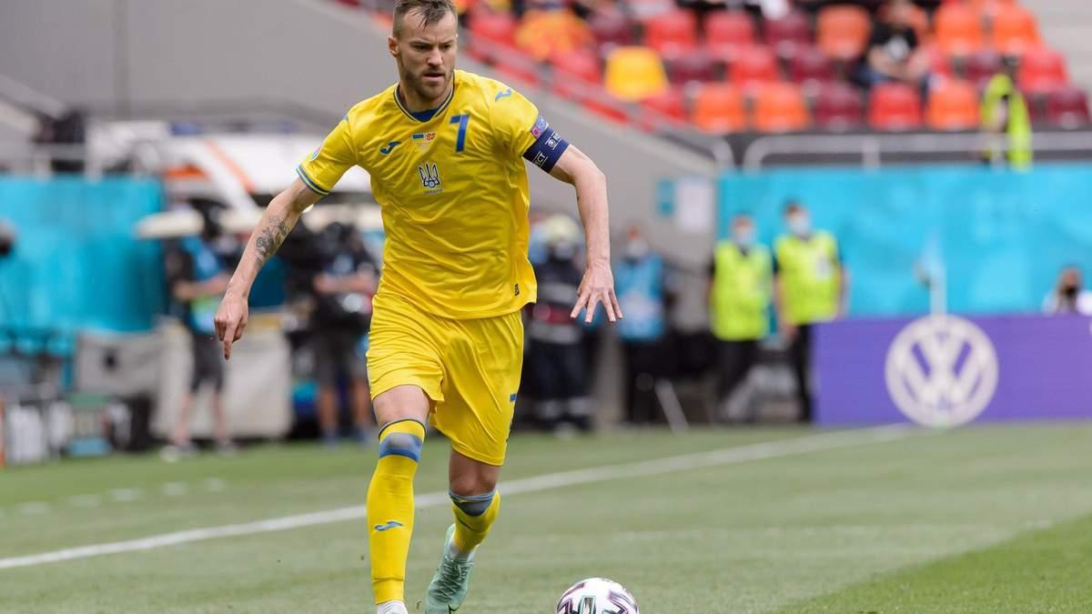 Жодних переговорів: агент Ярмоленка спростував перехід футболіста у Фенербахче