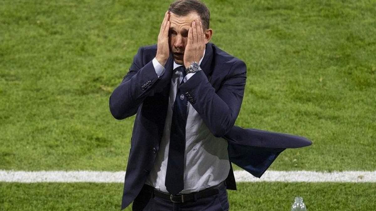 Павелко посварився з Шевченком через гроші: УАФ не мала коштів на тренера та жебракує перед ФІФА - Збірна