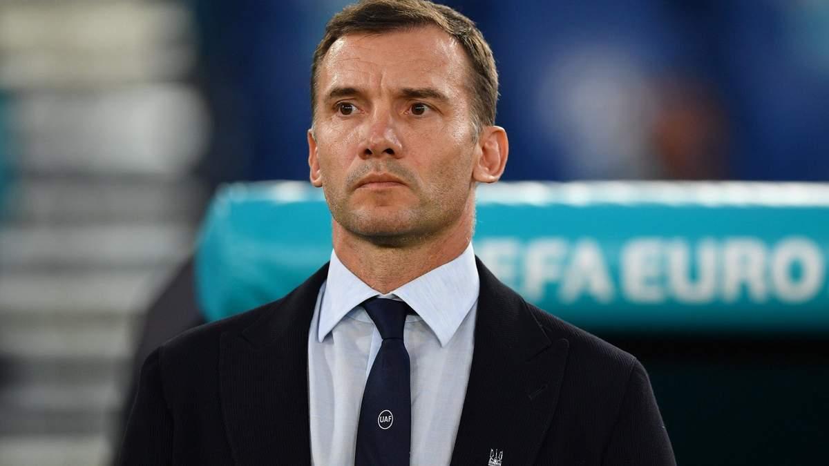 Шевченко не буде підсиджувати Луческу: у румунського тренера Динамо повна довіра Суркіса - Збірна