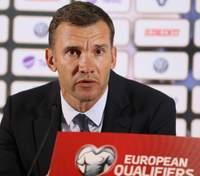 Шевченко назвал заявку сборной на мартовские матчи: есть несколько сюрпризов
