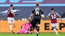 Ярмоленко голом допоміг Вест Хему пробитися у наступний раунд Кубка Англії: відео