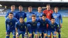 В молодежную сборную Украины вызвали 24 футболистов