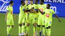 Яремчук забив гол і заробив вилучення для суперника – це не допомогло перемогти одного з лідерів