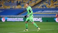 Серце вискакувало, –Трубін пригадав розмову з Шевченком після першого виклику у збірну