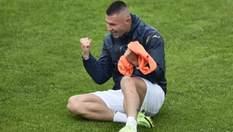Футбольное изнасилование: Зубков дублем помог Ференцварошу в Кубке Венгрии