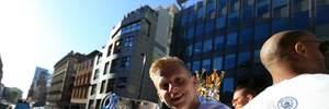 Александр Зинченко досрочно стал чемпионом Англии – украинец ярко отреагировал