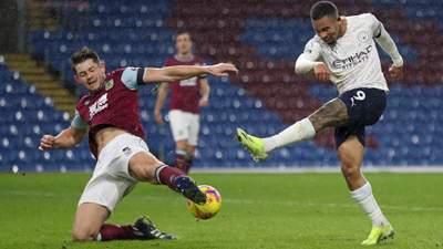 Манчестер Сити одержал очередную победу, Зинченко сыграл в полузащите