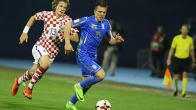 Колишній форвард Динамо радить Коноплянці завершувати кар'єру