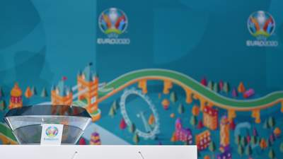 26 игроков вместо 23: УЕФА позволит расширить заявки сборных на Евро-2020