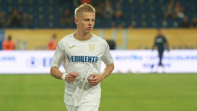 Зінченко отримає нову роль в Манчестер Сіті –клуб вирішив його долю
