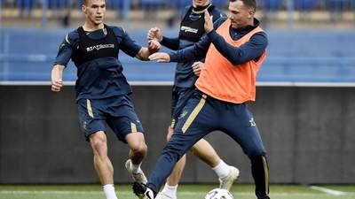 Кого не вистачає збірній на Євро-2020: Вацко назвав двох футболістів