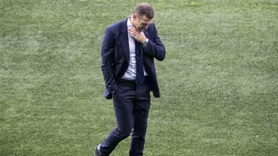Шевченко ушел из сборной Украины – он не продлил контракт с УАФ