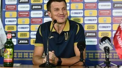 Тренери збірних України поїхали навчатися до Іспанії