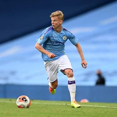 Зинченко получит новый контракт от Манчестер Сити: зарплата украинца вырастет более чем вчетверо