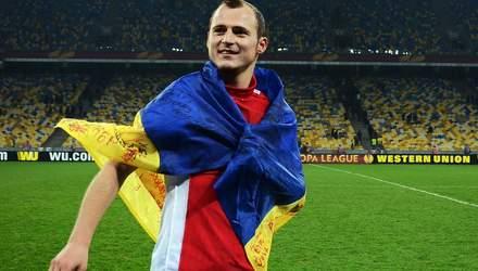 Коли команда програвала, він плакав: спогади тренера про перші кроки Романа Зозулі у футболі
