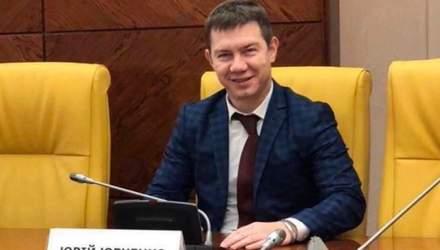 Футбольний юрист: Збірна Швейцарії ближче до технічної поразки, ніж Україна