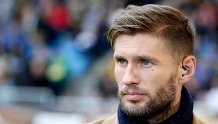 Не знаю, в які ігри грають УЄФА та Швейцарія, – Левченко