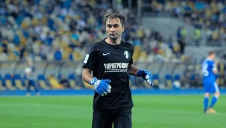 Швейцарія – Україна: Паньків сподівається на перенесення матчу