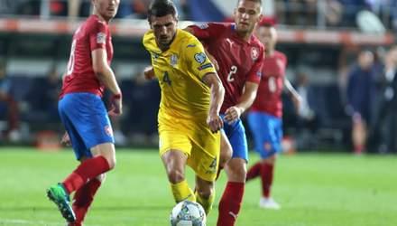 Швейцарія – Україна: Кривцов сподівається на успіх апеляції
