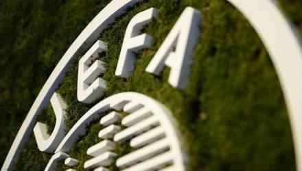 Євро-2021/22: збірні U-19 та U-17 дізналися суперників по кваліфікації