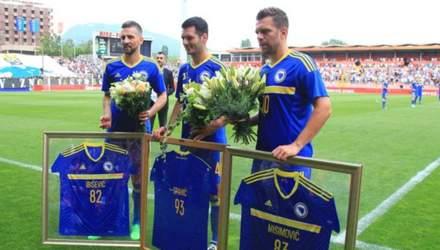 Суперник збірної України у відборі на ЧС-2022 обирає тренера – його ім'я назвуть через тиждень