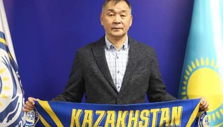 ЧС-2022: суперник України призначив нового тренера