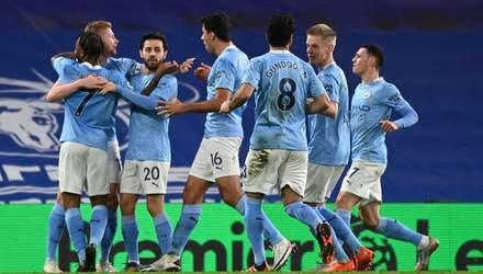 Манчестер Сіті переміг у дербі і вийшов у фінал Кубка ліги – Зінченко впорався зі своєю роллю