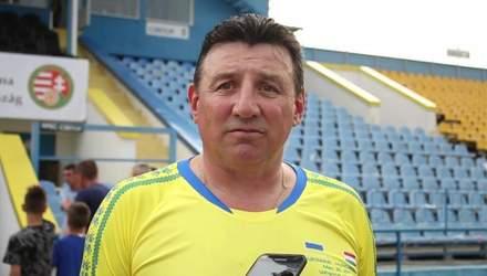 ЧМ-2022: Гецко пророчит Украине борьбу за первое место в группе