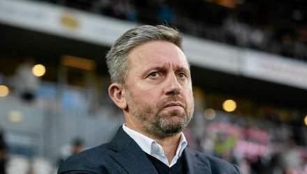 Польша сенсационно уволила главного тренера перед Евро-2020
