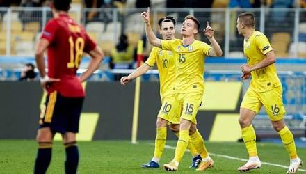 Україна зіграє з Чехією –календар на 2021-й рік повністю сформований