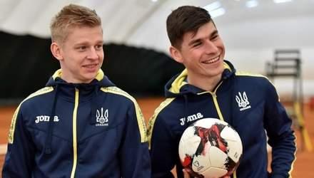 Найкращий українець в іноземному чемпіонаті: хто претенденти та де голосувати