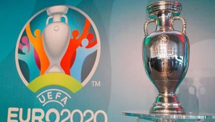 Євро-2020: Велика Британія хоче стати єдиним господарем турніру