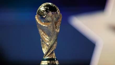 ЧМ-2030: Великобритания хочет стать хозяином турнира