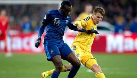 Ротань назвал ТОП 5 матчей сборной Украины: от спасения в Казахстане до шока для Англии