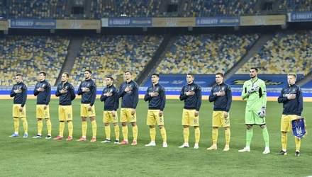 Караваєв розповів, чому Шевченко кричав на гравців під час матчу з Фінляндією