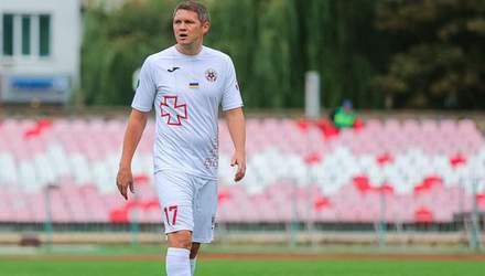 Михалик хотів покинути московський Локомотив через війну