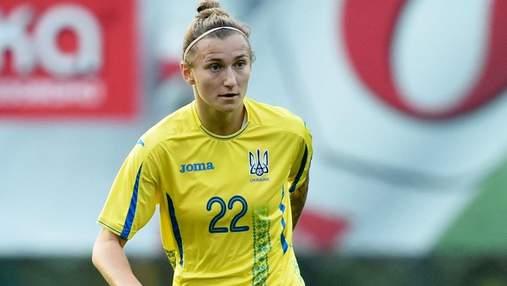 В шаге от желаемого Евро: известен лучший игрок Украины в победном матче против Греции
