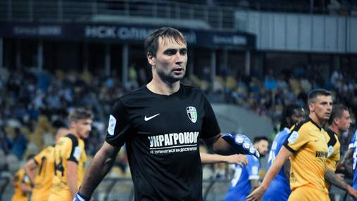 Шевченко вызвал еще двух вратарей в сборную Украины