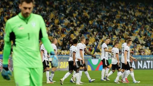 Хто покаже матч Німеччина – Україна: телеканали та онлайн-трансляція